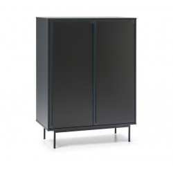 Mueble auxiliar Forma I
