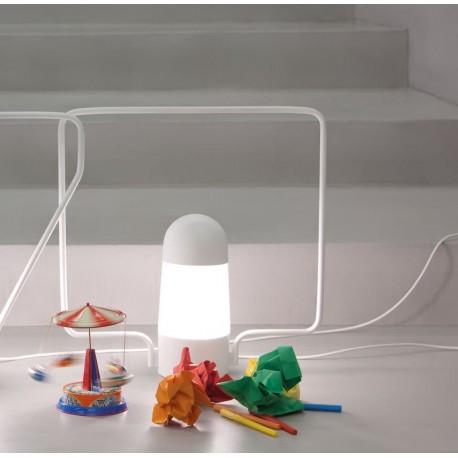 Lámpara portatil Lanterna C