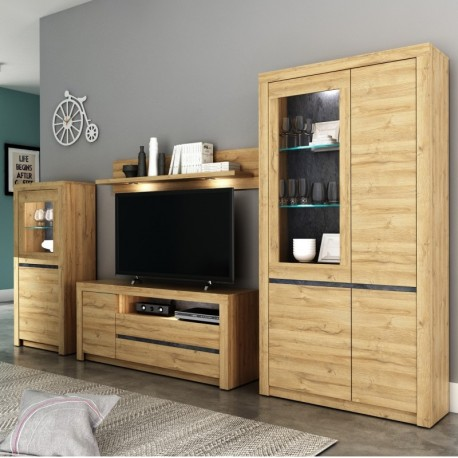 Mueble modular salón Box