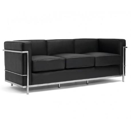 Sofá LC2 Le Corbusier