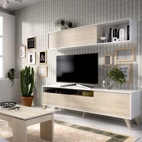 Mueble salón Morfeo