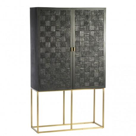Mueble 2 puertas Shangri-la