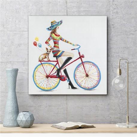 Cuadro Cool Biker