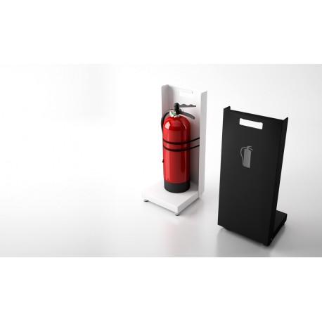 Soporte extintor Faya