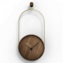 Reloj pared Eslabón Nomon