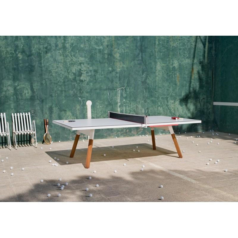 Mesas ping pong mesas de juego convertibles a mesa de comedor - Funda mesa ping pong ...