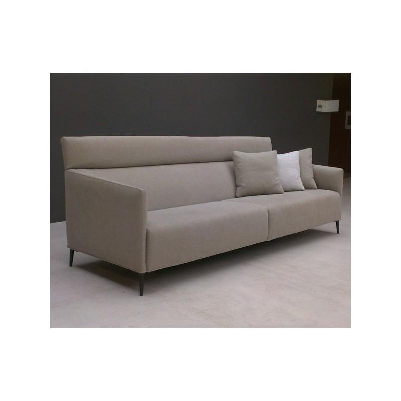 Sofa grey de la firma joquer sof s de dise o en valencia - Sofas diseno valencia ...