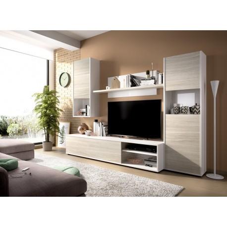 Mueble salón Dijon