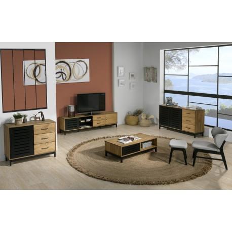 Mueble TV Alessia