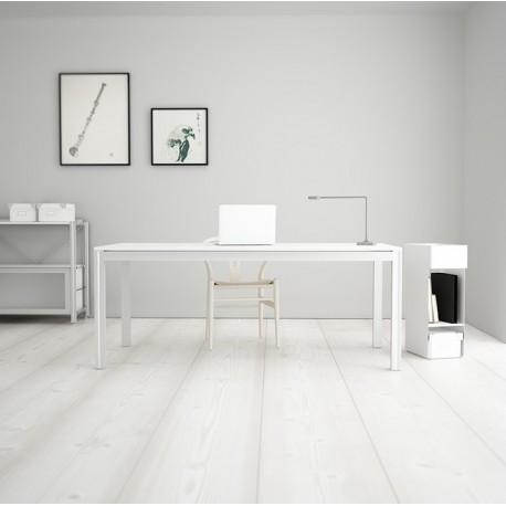Mesa de aluminio Naski