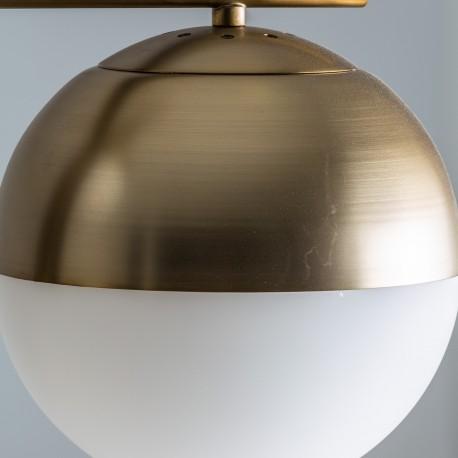Lámpara de pie París