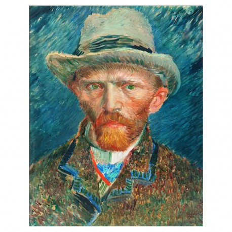 Lienzo Van Gogh
