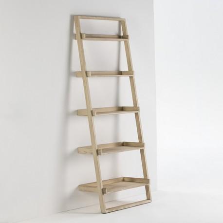 Estanteria Escalera