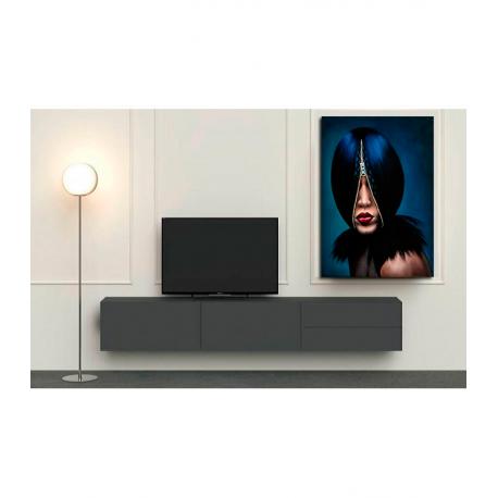 Mueble TV Lisboa 200