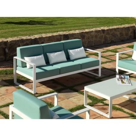 Conjunto sofás y mesas ESTEPONA
