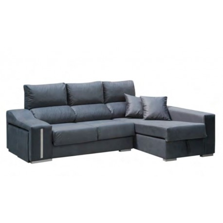 Sofa Chaiselongue Theo