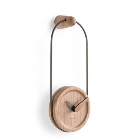 Reloj pared Micro Eslabón