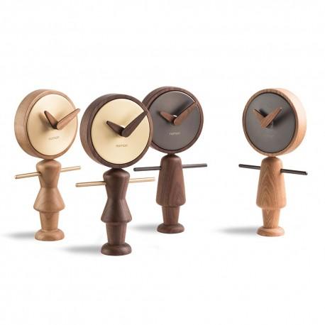 Reloj sobremesa Nene-Nena