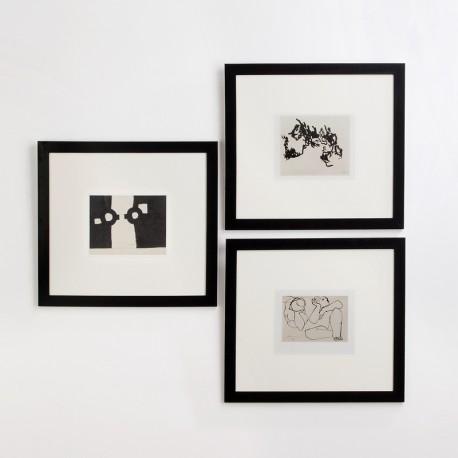 Set 3 cuadros originales