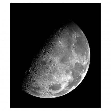 Cuadro Rolling Moon