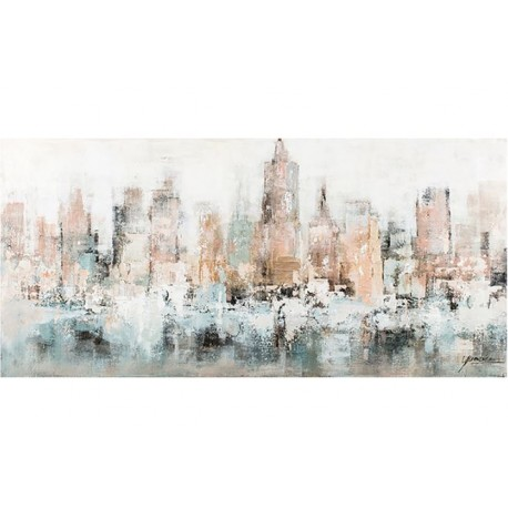 Cuadro New York City