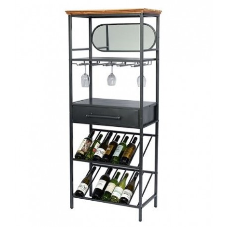 Mueble botellero Good
