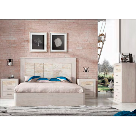 Dormitorio Artic