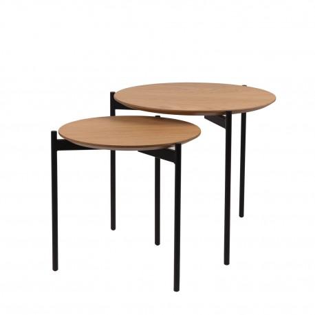 Conjunto mesas Lime