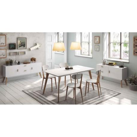 Muebles Nordicos para salon