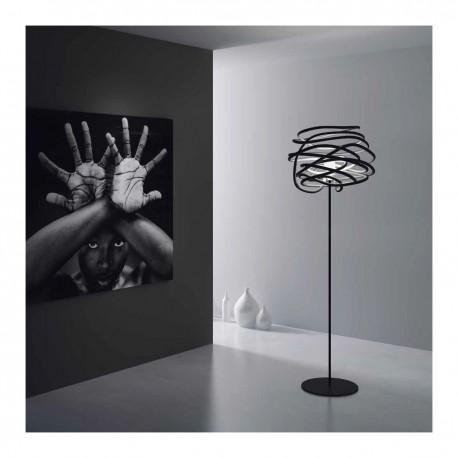 Lámpara de pie Nest