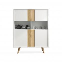 Mueble cubo Moritz