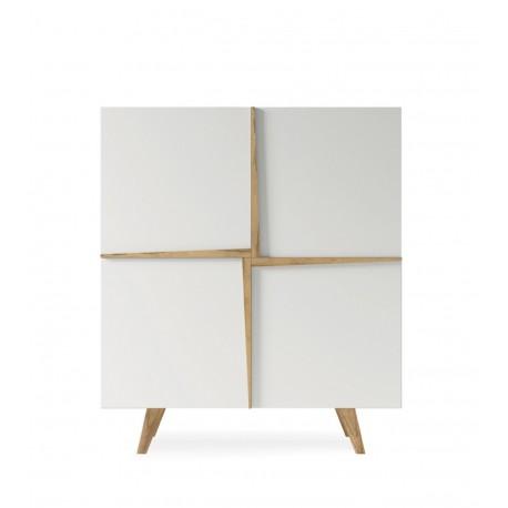 Mueble cubo Aspen