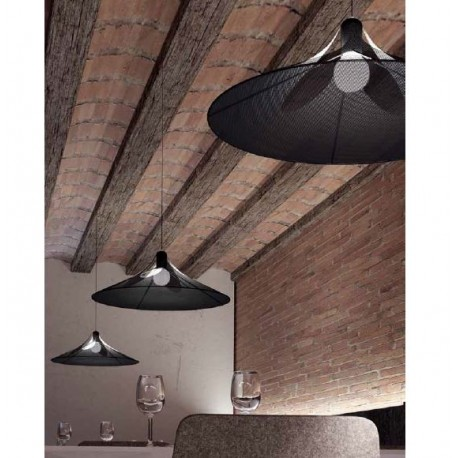 Lámpara de techo Tamboo
