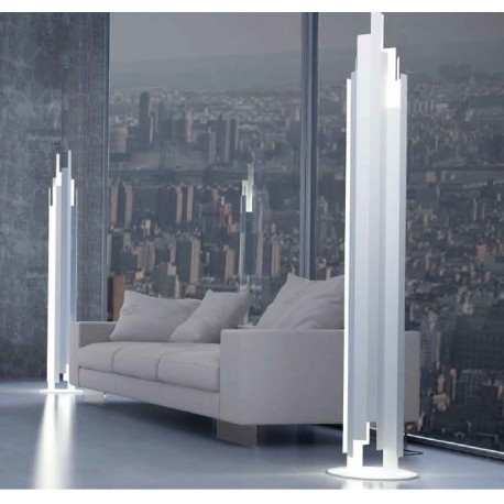 Lámpara de pie Skyline