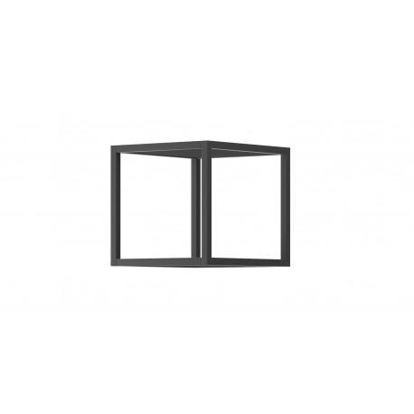 Estante metálico Cube