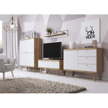 Estante de pared Deer
