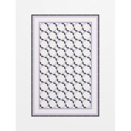 Alfombra Diagonal