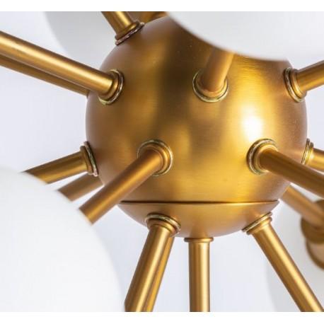 Lámpara Sputnik III