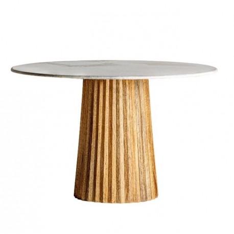 Mesa comedor Plissé Wood