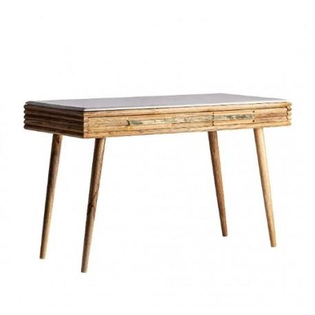 Consola Plissé Wood