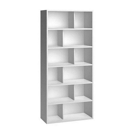 Vox estantería