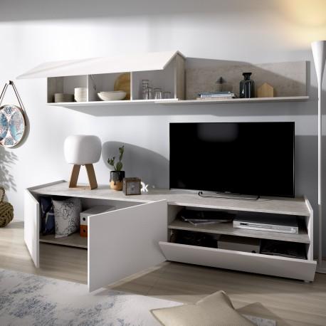 Mueble salón Valencia