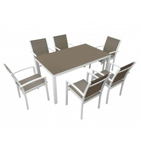 Mesa para exteriores Tonic