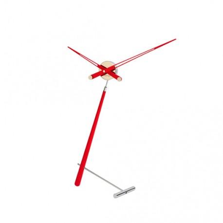 Reloj decorativo Puntero