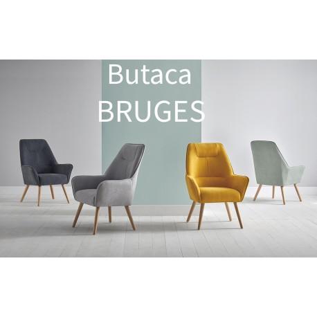 Butaca Bruges