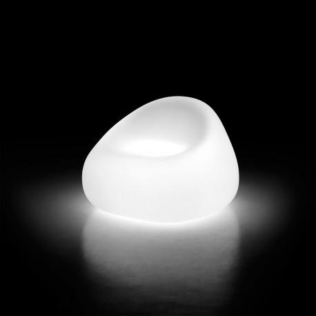 Gumball sillón con luz