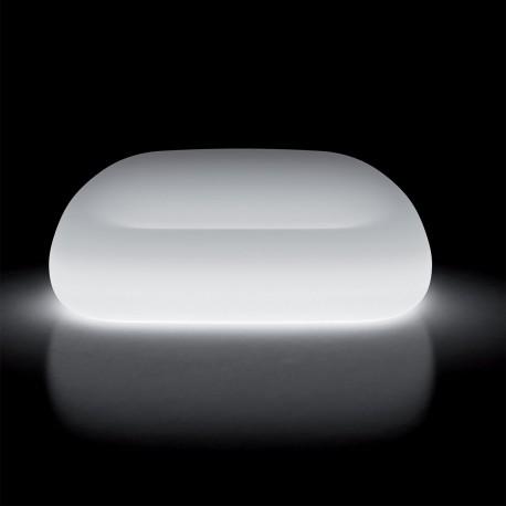 Gumball sofá con luz