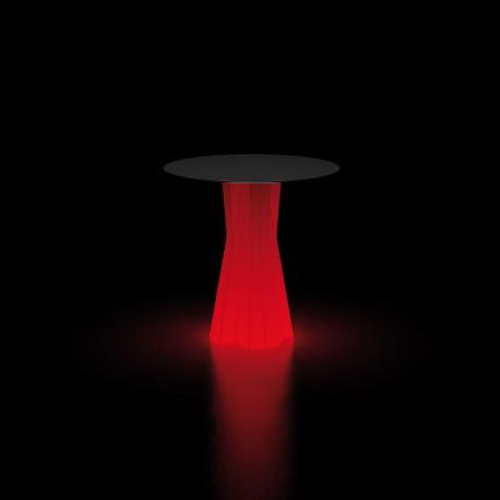 Frozen -mesa iluminada-