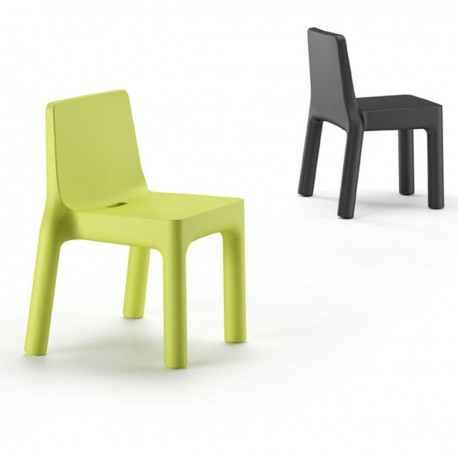 Silla Simple Chair