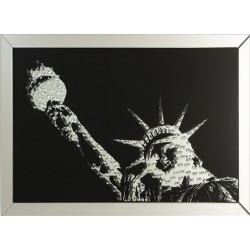 Espejo Liberty